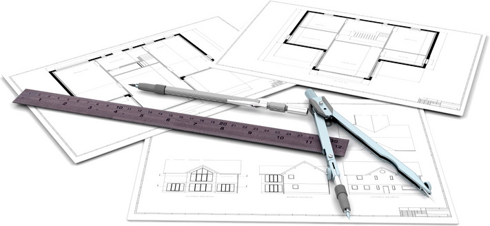 blueprints and architecture design tools